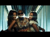 TWiiNS Ft. Flo Rida - One Night Stand (HD) 2014