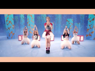 NC.A - Oh My God [MV]
