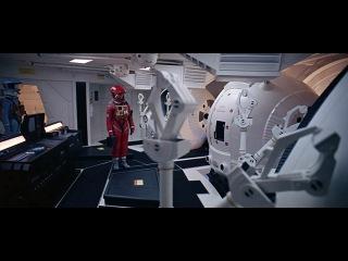 2001 год: Космическая одиссея (2001: A Space Odyssey) Великобритания, 1968, Стенли Кубрик
