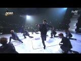 VIDEO 131122 EXO - VCR + GROWL + WOLF @ MAMA 2013 (перезалито)