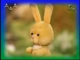 Сказка про маленького зайчонка и ежика