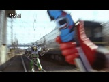 Tokumei Sentai Go-Busters - Mission 7,