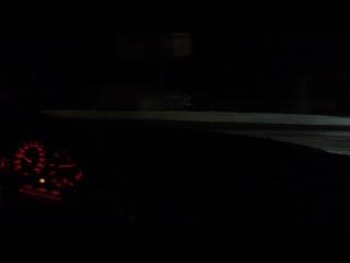 Дрифт BMW 5-er Клинцы