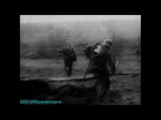 BBC «Оружие Второй Мировой Войны (10) - Пулемёты» (Документальный, 2003)