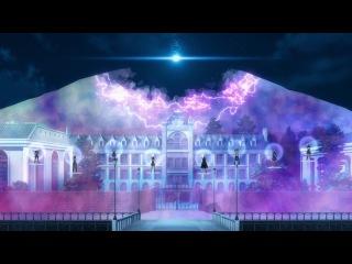 High School DxD New TV-2 / Демоны старшей школы 2 сезон 6 серия [Eladiel & Zendos & Lupin]