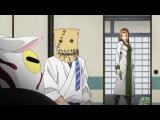 Cuticle Detective Inaba (Детектив оборотень Инаба) 1 серия [Zendos & Shoker & Eladiel & Frenky]