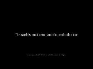 Видео дня: новая реклама Мерседеса с кошкой