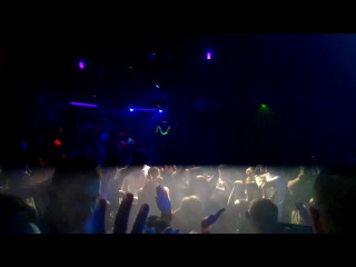 Dj Miki 23.11.12 night club STYLE