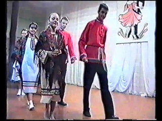 10 Б класс (в школе, танц. марафон, на катке) 2001-2002