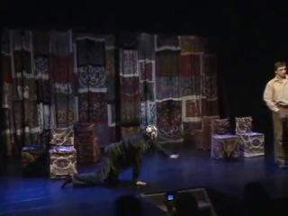 Ф.М. Достоевский. Бесы или история русской любви - Л.Звеняцкая (2012)