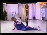 Gaki no Tsukai #612 (2002.06.09) — Dice Reaction Game