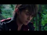 [FRT Sora] Kamen Rider Gaim - 08 [720p]