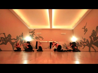 FRAME UP STRIP Choreo by Nastya Yurasova (Together) танец  High Heels