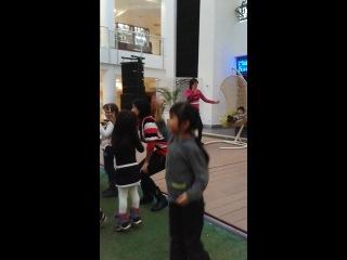моя сестренка танцует опа гамда стайл сладкая