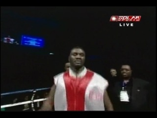 2008-11-07 andrew golota vs ray austin (vacant wbc usnbc heavyweight title)