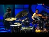 Новоорлеанский оркестр (дир. Ирвин Мэйфилд), Егор Крюковских и Александра Могилевич - Fly Me To The Moon (25.05.2013)
