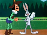 Bugs Bunny - Rabbit Hood (1949)