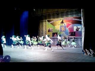 29.03.2014 Конкурс-фестиваль