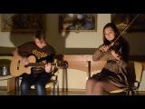 Поль Іщук (Мойте Руки!) и Алевтина Сторожевская - Романс (Сплин cover party 07.12.13)