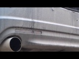 Замена штатного выхлопа Honda Accord 8 на HKS
