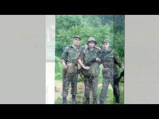«Серёжины армейские фотографии» под музыку Морская Пехота ВМФ - Гимн . Picrolla