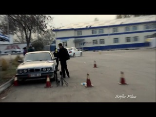 КР. Subaru Impreza STI TypeRa. JAVA auto.