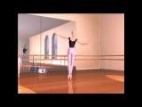 Барби и Щелкунчик 2001 Первый танец/ Barbie In The Nutcracker Rus 2001 Thefirst dance