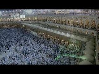 Рукъия читает шейх Набиль Аль-Авади
