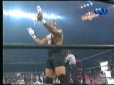 WCW NITRO 26.07.1999 - Титаны Рестлинга на канале ТНТ / Николай Фоменко
