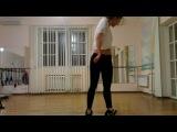 Немножечко после трень - Naturi Naughton Fame street jazz choreography by Olya Olyadruk DanceFit
