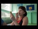 Урок физкультуры 11 А .МБОУ СОШ №74.выпуск 2013.