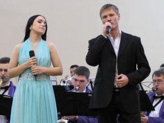 Эхо любви - Дмитрий Лозбенев, Алена Головань