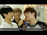 Канал королей-новичков Bangtan с Bangtan Boys / Rookie King Channel Bangtan - Bangtan Boys Ep. 8