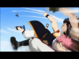 ★Fairy Tail amv HD  Фейри тейл {видео}амв Сказка о Хвосте Феи клип★Natsu vs Sting and Rogue Final Episo