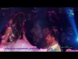 Выступление Ашиша Шарма и Экты Каул на Zee Tv Holi