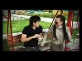 Вот так надо знакомиться с девушками))) 3gp