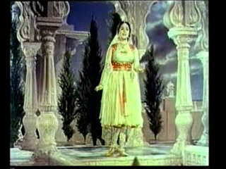 Jo wada kiya wo nivana padega-Taj Mahal (1963)
