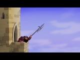 Мультфильм. как поймать перо (2013)