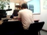 Альмароин в прямом эфире на Бим радио!!!!!!