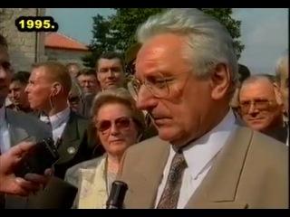 HV i HVO u oslobađanju sjeverozapadne Bosne i Hercegovine i Hrvatske 1995. godine