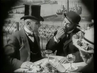 Еврейское счастье  Менахем Мендель (1925 г.)
