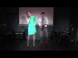 Ivanova Veronika &amp Ivanychev Maxim - It's my time (Jade Ewen cover)