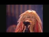 Beyonce vs Christina Aguilera - мелизмы