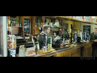 The World's End - Interviews with Simon Pegg, Nick Frost, & Edgar Wright