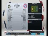 Интер 1-1 Бавария
