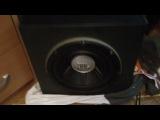 Сабвуфер JBL GTO 1014