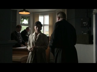 Отец Браун / Патер Браун 1 сезон 7 серия / Father Brown (Сериал 2013) ТВЦ