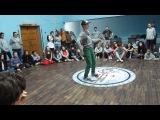 JG Camp 2014, Experimental battle, Заводя, Рома и Дима