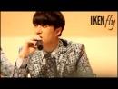 20131208 중구 청소년수련관 팬싸인회 KEN