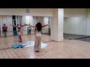 Zumba Восток party 13.12.2013.Восточные танцы Ясмин. BellyDance. Восточные танцы в Пушкино
